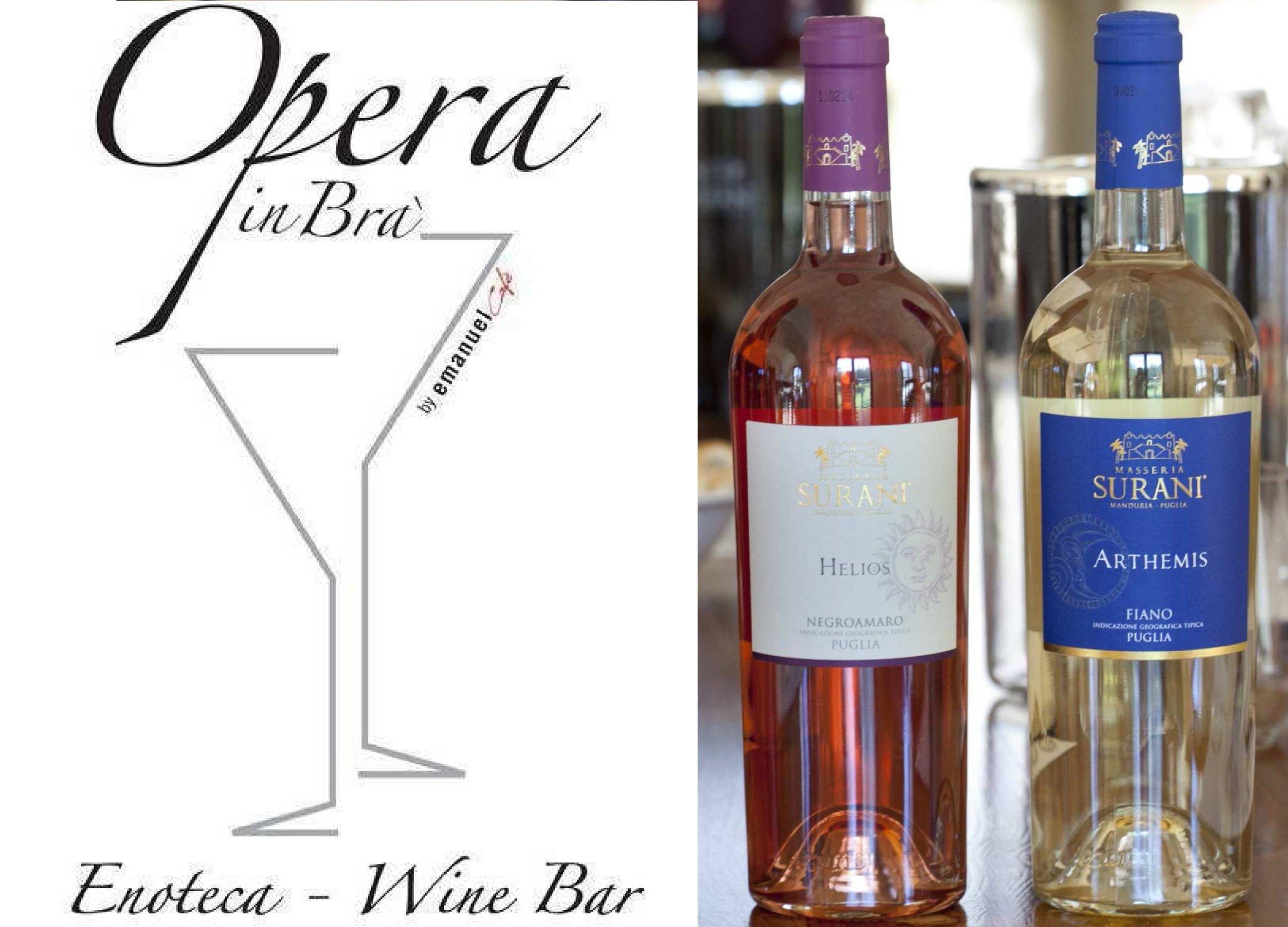surani opera wine bar
