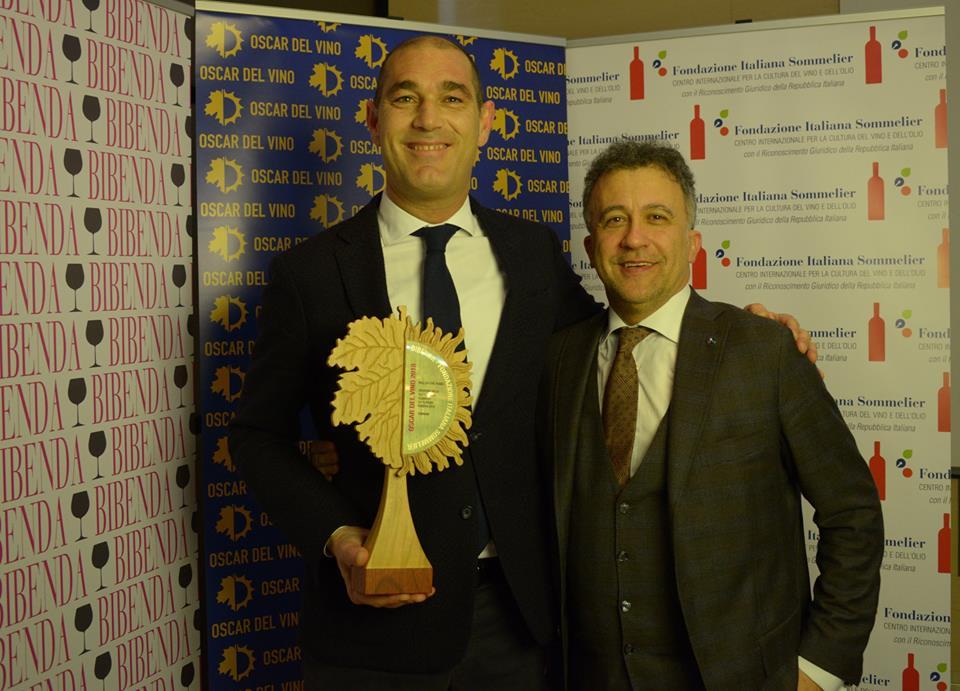 Piergiorgio Tommasi e Massimo Billetto di FIS