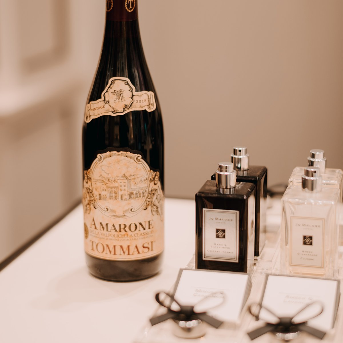 jomalone-tommasi-wine-tasting